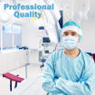 Picture of Disposable Non Woven Medical Mask - 50 Pieces