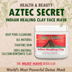 Picture of Aztec Secret Indian Healing Clay - 454 g