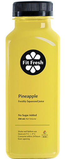 Picture of Fit Fresh Pineapple Juice