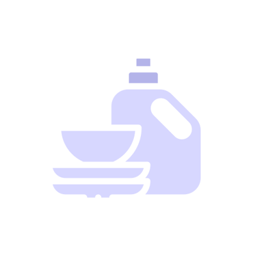 Picture for category Dish Washing