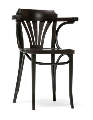 Picture of TON Armchair 24