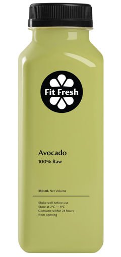 Picture of Fit Fresh Avocado Juice