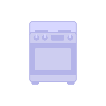 Picture for category Cooking Range