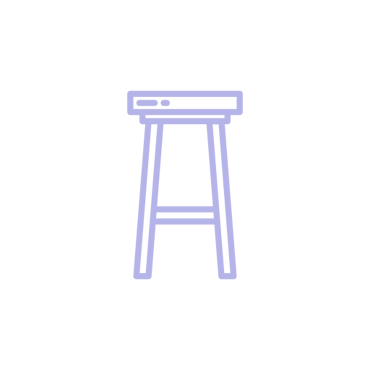Picture for category Stools & Barstools