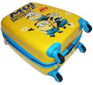 Kids Minions Travel Luggage Trolley Bag Online Shopping
