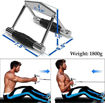 Picture of Combo Tricep Press Pull Down Cable Machine Attachment