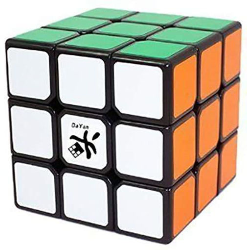 Picture of Dayan 5 Zhanchi 3 Dayan Educational Productsspeed Cube Black