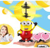 Picture of Kid Rc Toys, Rc Flying , Infrared Induction Helicopter Toys