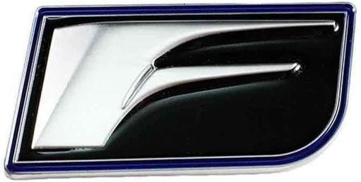 F Sport New Emblem For Side Fender Online Shopping