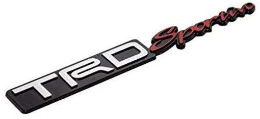 Picture of Trd Sportivo Car Emblem