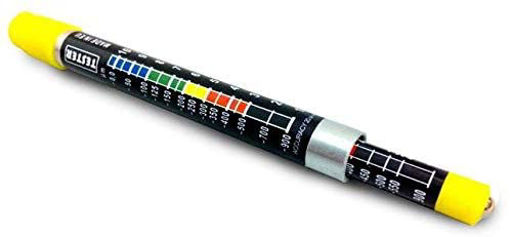 Picture of Paint Thickness Guage