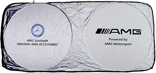 Picture of Amg Front Window Sunshade Cover
