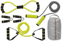 Picture of 5 Pieces Fitness Set In Pouch