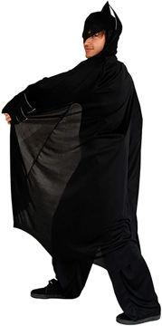 Picture of Men's Batman Costume, Free Size