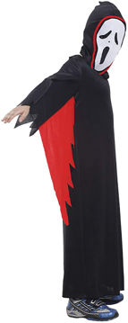 Picture of Boy's Horror & Gothic Costume, Medium