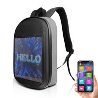 Picture of Crony Novelty Smart LED Backpack