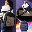Crony Novelty Smart LED Backpack Online Shopping