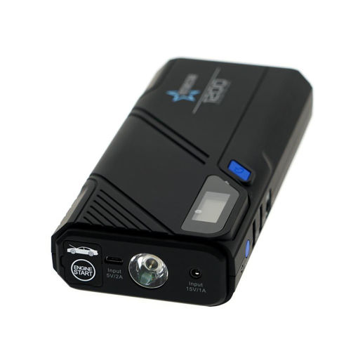 Picture of Auto Car Jump Starter Emergency Power Bank
