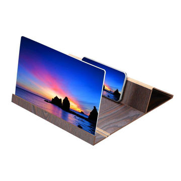 Picture of Screen Magnifier Smartphone 12Inch