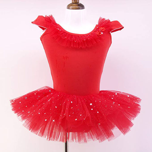 Picture of Girls Ballernia Ballet Tutu Costume Dress