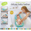 Picture of Baby Bather Baby Safe Cradles Baby Away From Hard Tub