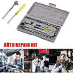 Picture of Automobile Motorcycle Repair Tool Box Precision Socket
