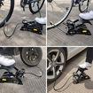 Picture of Sahoo MTB Motorcycle, Car & Bike Foot Air Pump