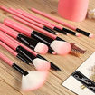 Picture of Lijingfang 12Pcs/Sets Makeup Brushes Tool Eye Shadow Foundation