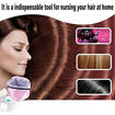 Picture of 220V Electric Hair Thermal Treatment Beauty Steamer ]