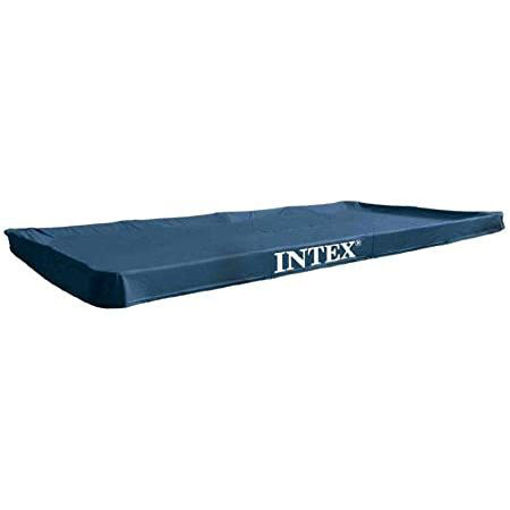 Picture of Intex 28039 Pool Cover For 4.5M X 2.2M Rectangular Swimming Pool
