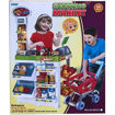 Picture of Home Supermarket Kids Playset - Diy