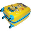 Picture of Trolley Bag For Kids On Wheels Boarding Box 02