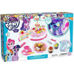 Picture of My Little Pony Cake With Tools Game