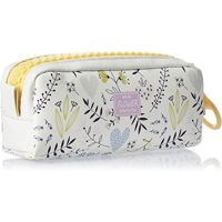 Picture of Leaves Design Big Zipper Pouch