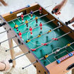Picture of Wooden Foosball Table For Kids