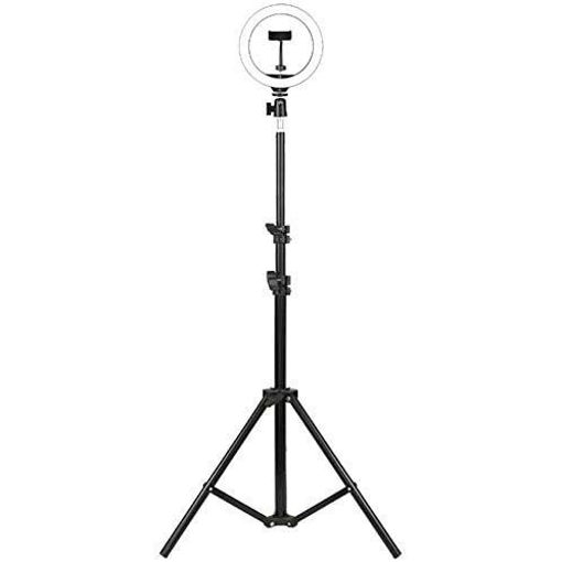 Picture of Selfie Ring Light With Tripod Stand