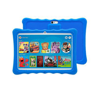 Picture of Wintouch K11 10.1-Inch 16Gb Rom 1Gb Ram Android Wifi Kids Tablet
