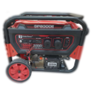 Global 5.5KW Power Gasoline Generator - GP8000E Online Shopping