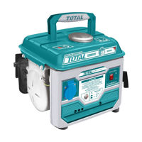 Picture of Total Portable Gasoline Generator 800W