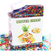 Picture of 9mm Crystal Colored orbeez soft crystal water paintball