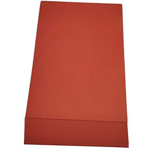 Class binding cover products A4, Red Online Shopping