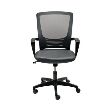Picture of 927 Mesh Office Chair With Headrest