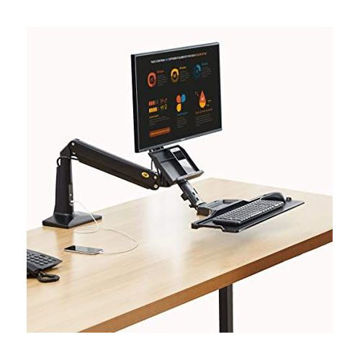 Picture of Desktop Led Work Station,22''35- Fc35