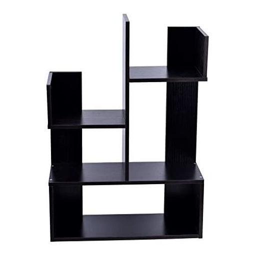 Picture of Yatai 5-Tier Wooden Shelf