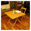 Picture of Yatai Wooden Patio Folding Chair