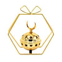 Picture of JorJor Star Shaped Design Candle Holder, Gold