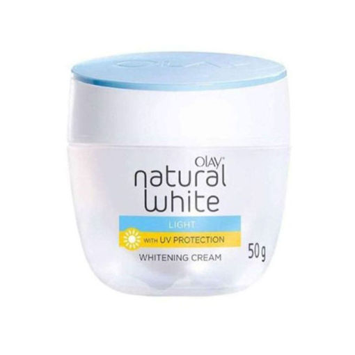 Natural White Healthy Fairness Day Cream SPF24 50g Online Shopping