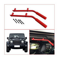 Picture of Katur Rear Grab Handle Grab Bar For Jeep Wrangler
