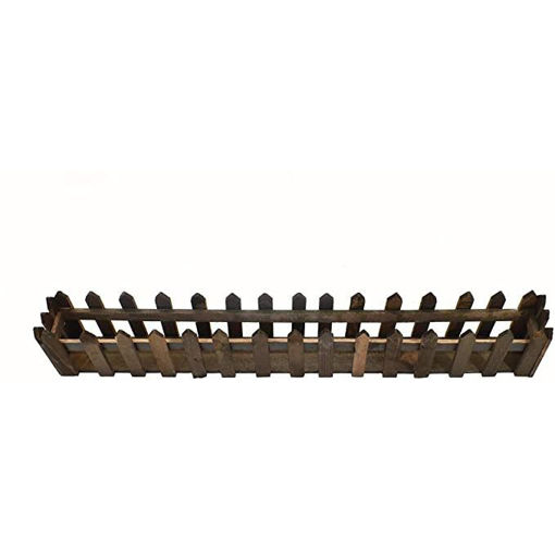 Wooden Fence Artificial Plants Green Ivy Leaves Expandable Wicker For Home Garden Decoration Online Shopping