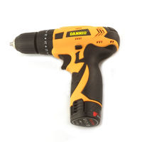 Picture of Cordless Driver Drill, LT12VSD